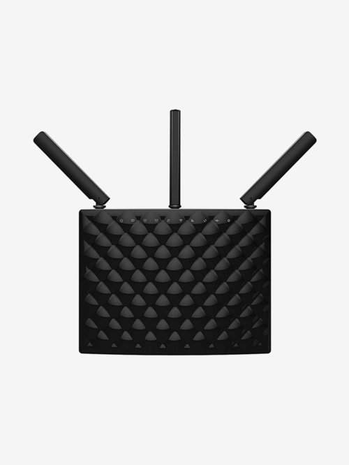 Tenda AC15 AC1900 1900Mbps Smart Dual Band Gigabit WiFi Router  Black Online Shopping Site in India   Upto 60% Off On Mobiles, Electronics   Fashion a