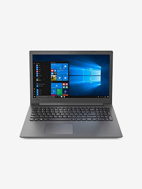 Lenovo Ideapad Laptop 13081H700BDIN I3 7th Gen 4 GB 1 TB HDD 15.6 inch DOS INT Graphics Black