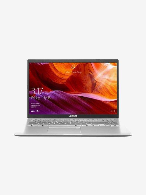 Asus Vivobook Laptop X509UA EJ341T i3 7thGen 4 GB 1TB HDD 15.6 inch Win10H INT Graphics Silver Asus Electronics TATA CLIQ
