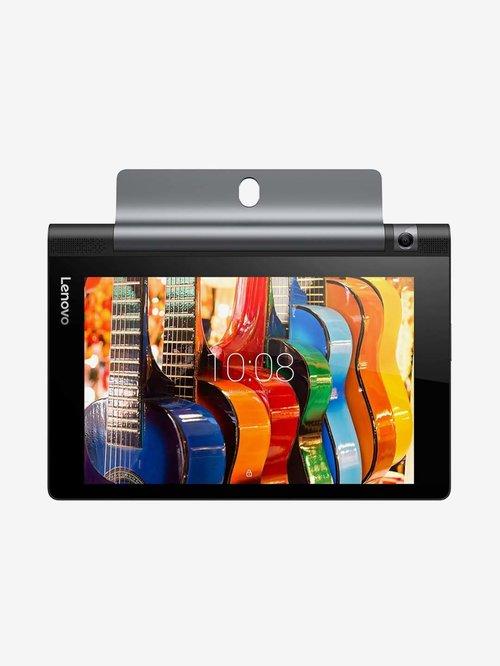 Lenovo Yoga Tab 3 8  8 inch, 2  GB RAM, 16  GB, Wi Fi+4G, Voice Calling  Slate Black Lenovo Electronics TATA CLIQ