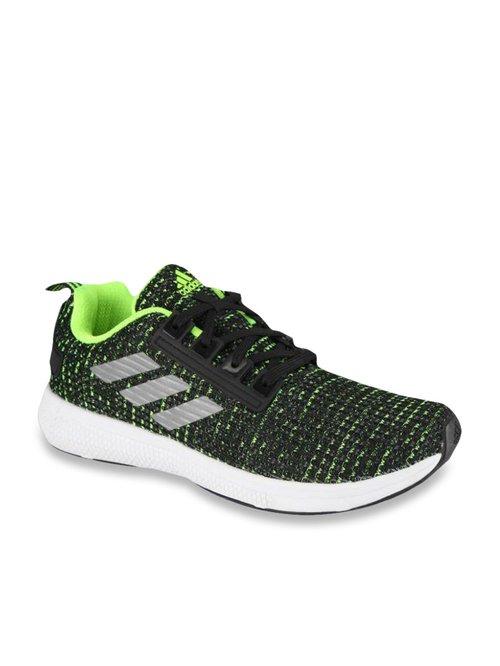 Buy Adidas Legus U Black \u0026 Green