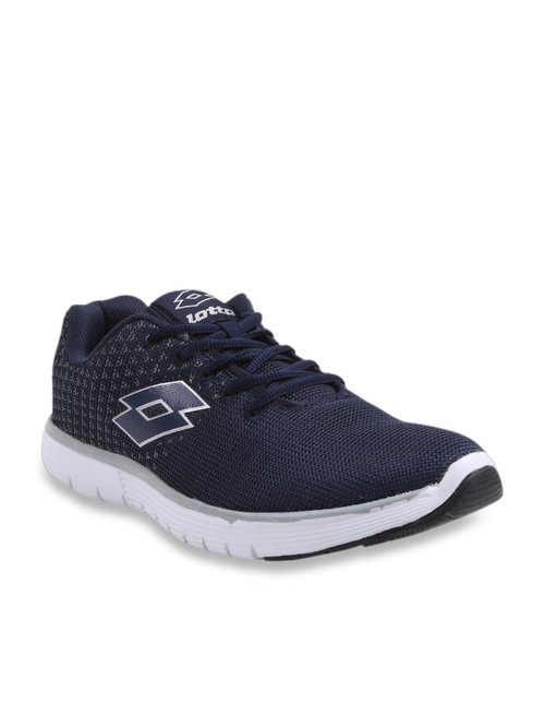 Lotto Navy Running Shoes