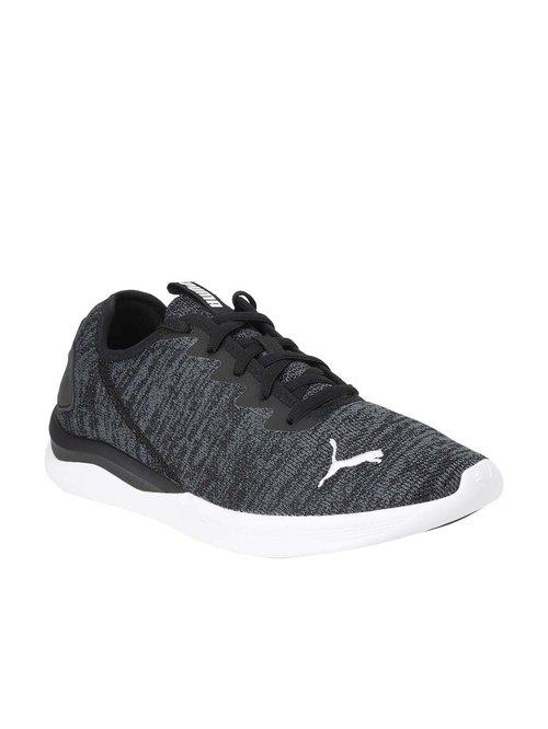 Buy Puma Ballast Black Running Shoes