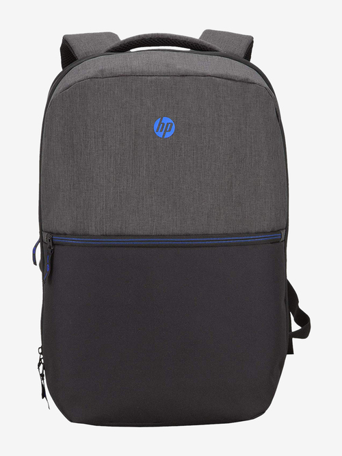 HP Titanium 18.5L Laptop Backpack For 15.6 inch Laptops  Ebony