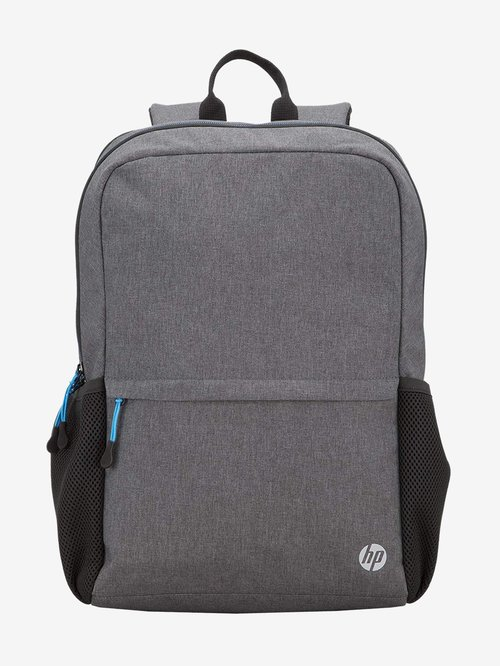 HP Titanium 19.5L Laptop Backpack For 15.6 inch Laptops  Grey