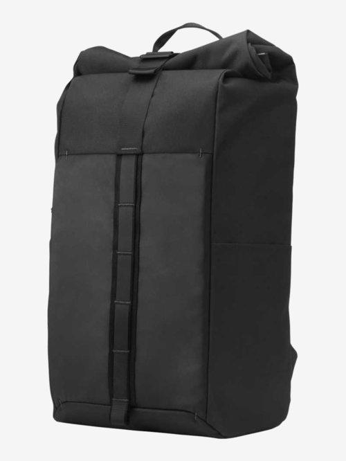 HP Pavilion Rolltop 5EE87AA 22.27L Laptop Backpack For 15.6 inch Laptops  Black