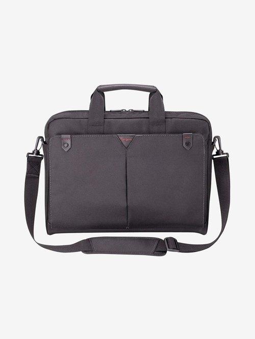 Targus Classic Plus 15 Inch Toploading Laptop Case  Black