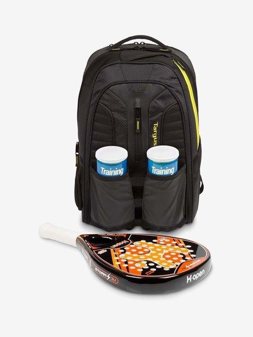 Targus Work Plus Play 15.6 Inch Laptop Backpack  Black