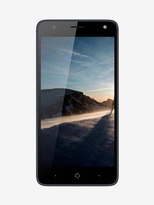 Micromax Bharat 4 Diwali Edition 8  GB  Matte Blue  1  GB RAM, Dual SIM 4G