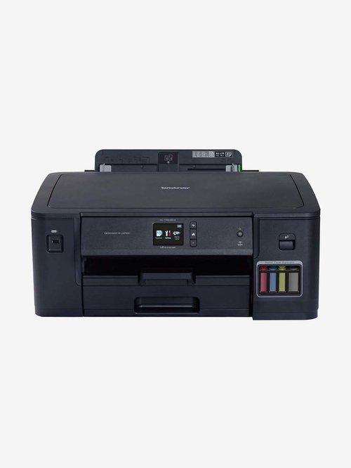 Brother HL T4000DW A3 Wireless Inkjet Printer  Black