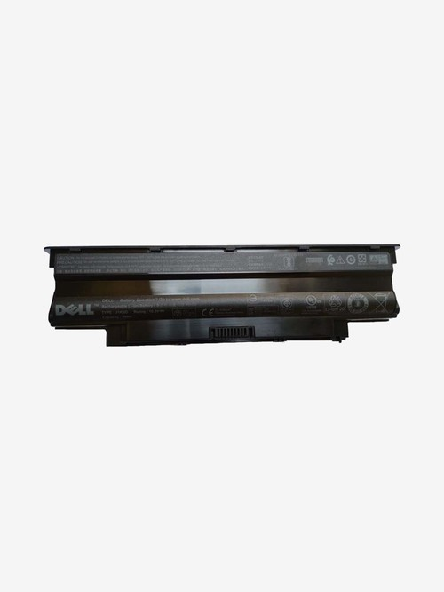 Dell 4YRJH 6 Cell 4080mAh Lithium Ion Laptop Battery  Black