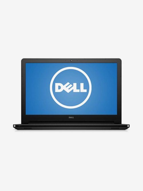 Dell Inspiron Laptop 5567 i7 7thGen 16 GB 2 TB HDD 15.6 inch Win10+MSO 4 GB Graphics Black