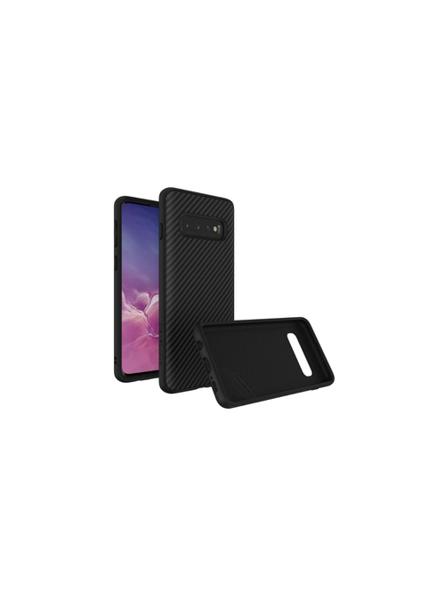 Rhinoshield Solidsuit For Samsung Galaxy S10 Carbon Fiber