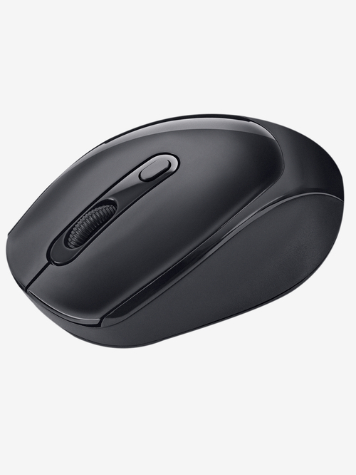 iball Freego G25 2.4GHz Wireless Optical Mouse  Black