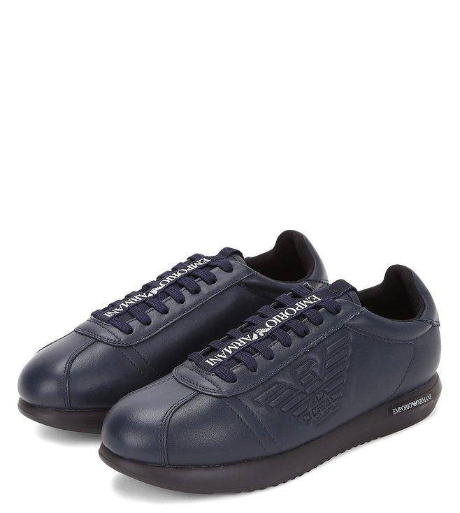 Buy Emporio Armani Eclipse Men Sneakers
