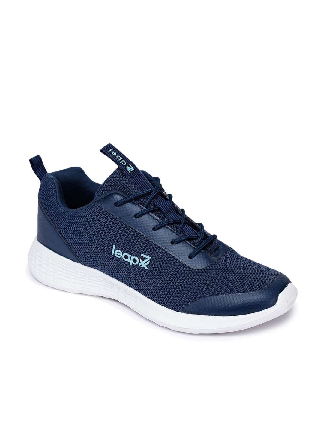 Leap7X by Liberty Navy Running Shoes