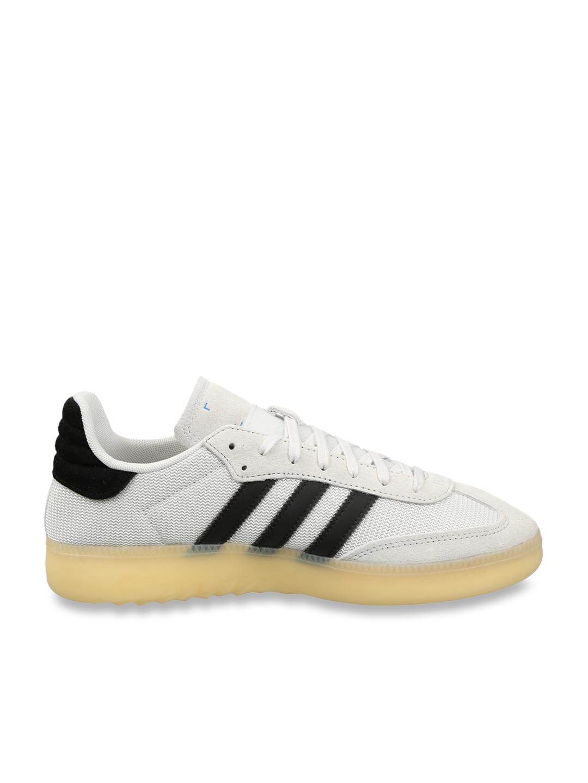 Buy Adidas Originals Samba RM White