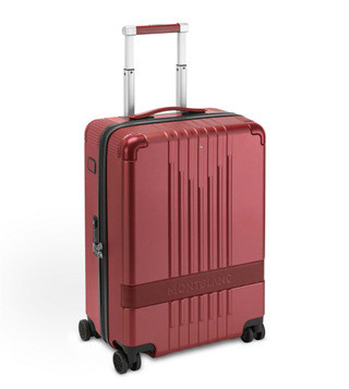 Montblanc Red MY4810 Medium Carry-On Trolley