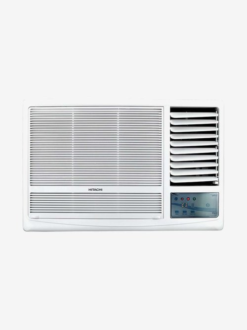 Hitachi 1.5 Ton 5 Star Copper Kaze Plus RAW518KUDZ1 Window AC Hitachi Electronics TATA CLIQ