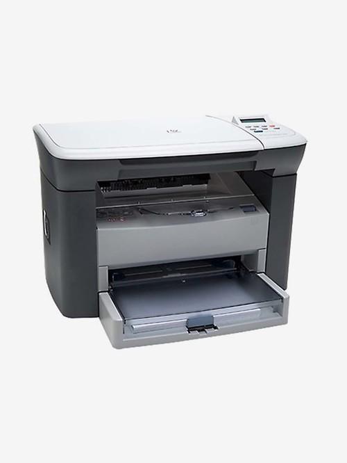 HP LaserJet M1005 AIO Multifunction Printer Black   White