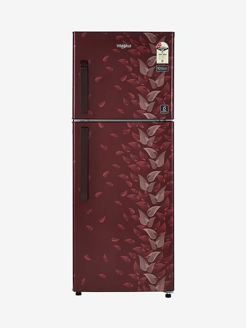 Whirlpool 245 L 2 Star  2019  Frost Free Double Door Refrigerator  Wine Fiesta, NEO FR258 CLS PLUS