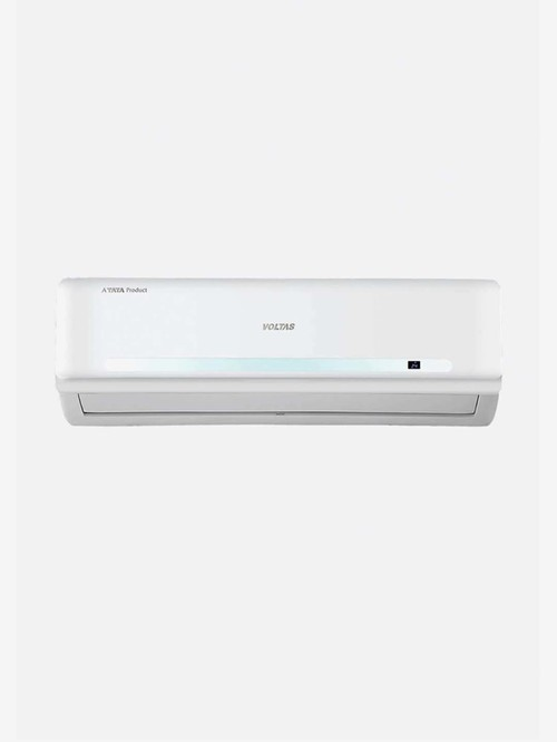 Voltas 125V DYE 1 Ton Inverter 5 Star Split AC White