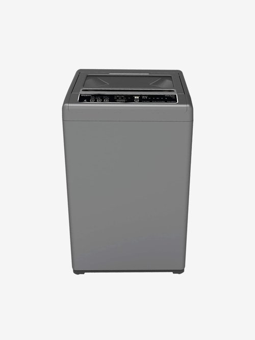 Whirlpool 6.2 Kg Fully Automatic Top Load Washing Machine  WHITEMAGIC ROYAL6.2, Grey
