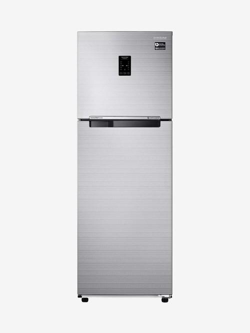 Samsung 275L 3 Star  2019  Double Door Refrigerator  RT30K3723S8  Samsung Electronics TATA CLIQ