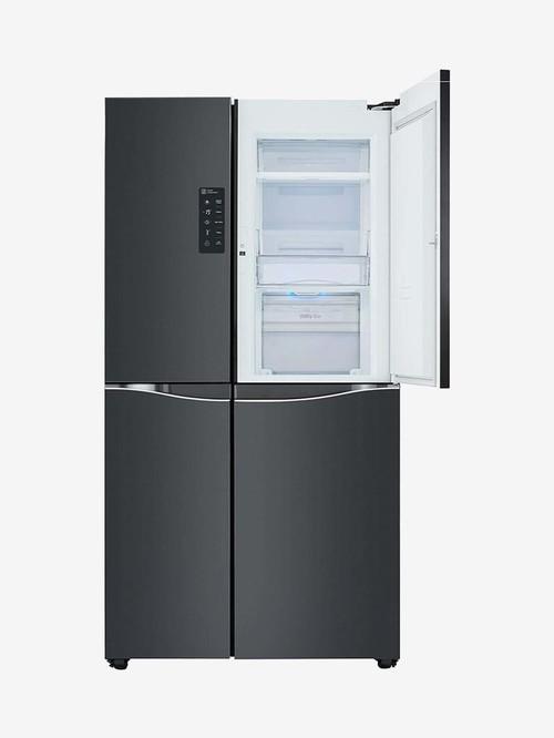 LG GC M247UGLB 679 L Refrigerator  Luminous Black