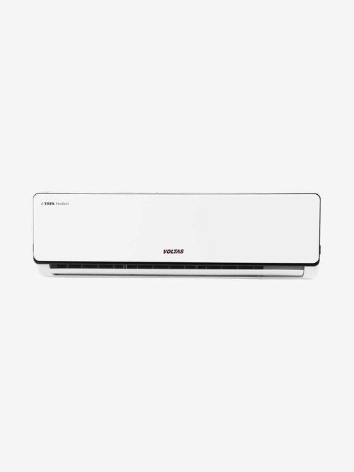 Voltas 1.5 Ton Inverter 3 Star Copper (BEE Rating 2018) 183V CZT2 Split AC (White)