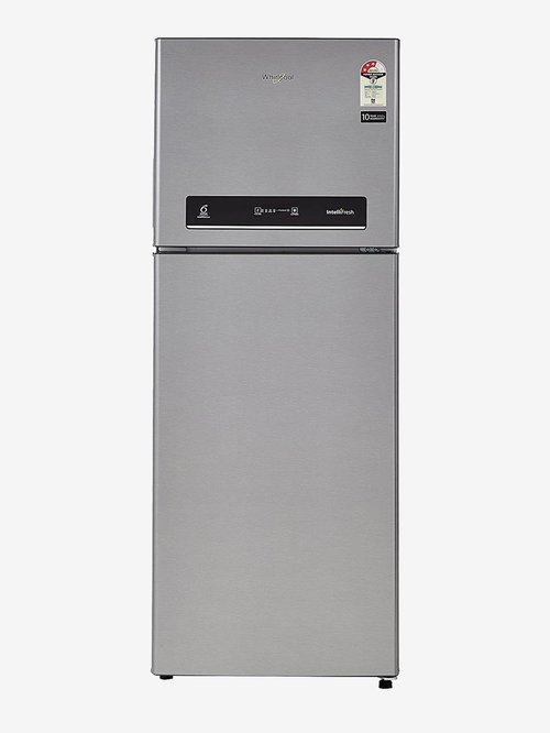 Whirlpool 245 L 3 Star  2019  Frost Free Double Door Refrigerator  Arctic Steel, NEO DF258 ROY   Whirlpool Electronics TATA CLIQ