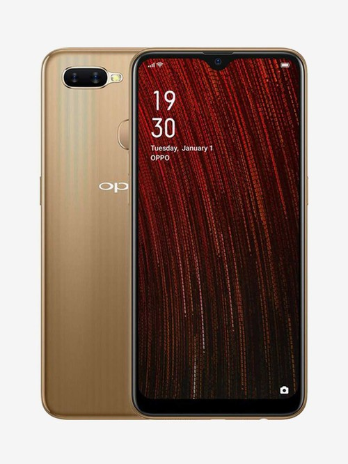 OPPO A5s (Gold, 64 GB)