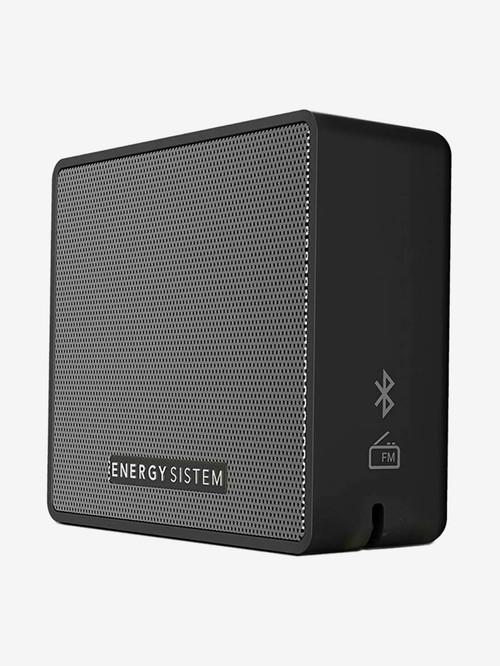 Energy Sistem Music Box 1+ 5W Bluetooth Speaker  Slate Black