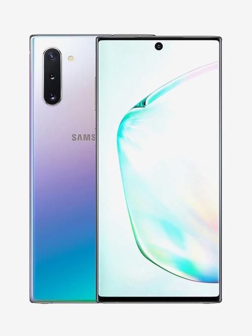 Samsung Galaxy Note 10 Plus 256 GB (Aura Glow) 12 GB RAM, Dual SIM 4G