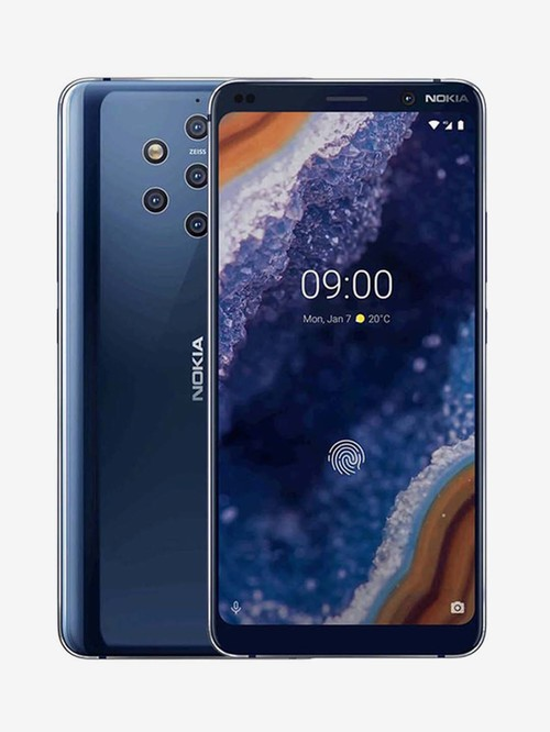 Nokia 9 PureView Price In India