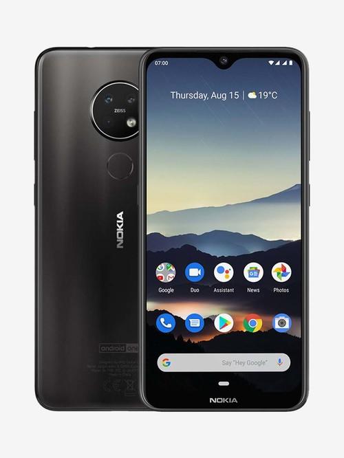 Nokia 7.2 6GB RAM Price In India