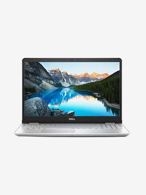Dell Inspiron 15 Laptop 5584 i5 8thGen 8 GB 1TB HDD+512 GB SSD 15.6 inch Win10+MSO 2 GB Graphics Silver