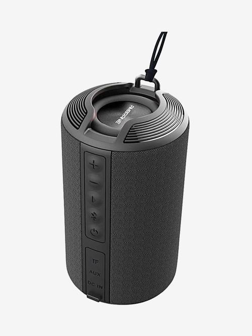 Ambrane Infinity 10W Waterproof Wireless Bluetooth Speaker  BT 83, Black