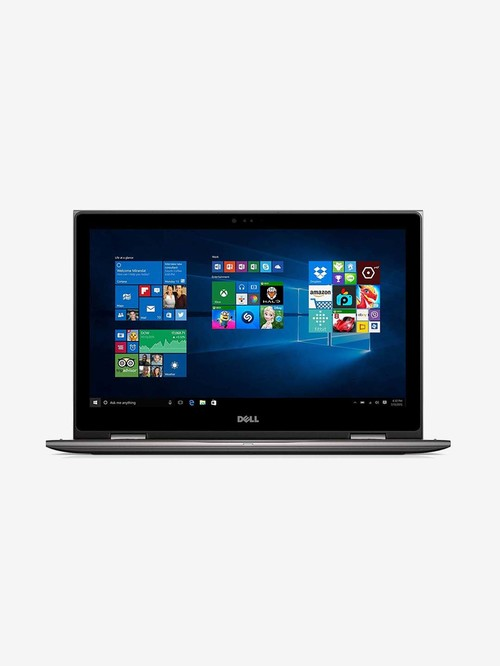 Dell Inspiron 2 in 1 Laptop 5578 i7 7thGen 8 GB 1TB HDD 15.6 inch Win10+MSO INT Graphics Grey