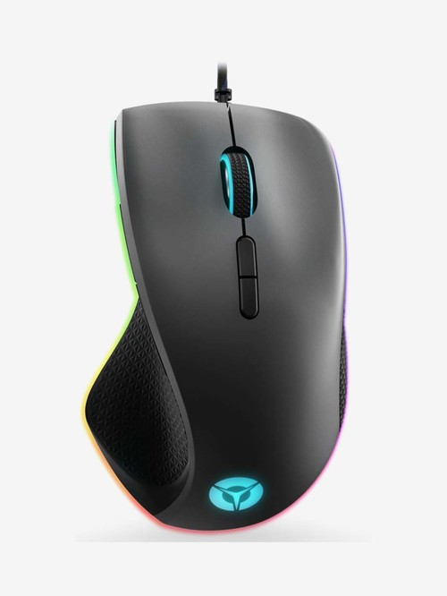 Lenovo Legion M500 Wired Optical R GB Gaming Mouse  GY50T26467, Black
