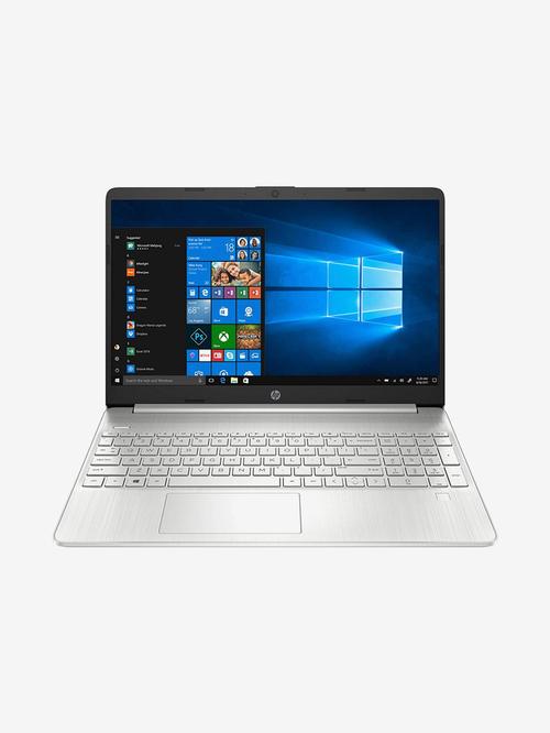 Buy Hp Laptop 15s Eq0024au Ryzen 5 3500u 8 Gb 512gb Ssd 15 6in W10h Online At Best Price Tata Cliq