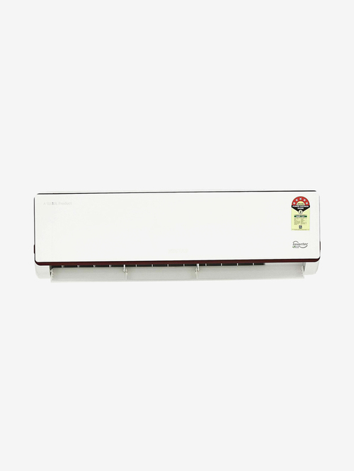 Voltas 1.5 Ton Inverter 5 Star Copper  2019 Range  185V JZJ  R32  Split AC  White