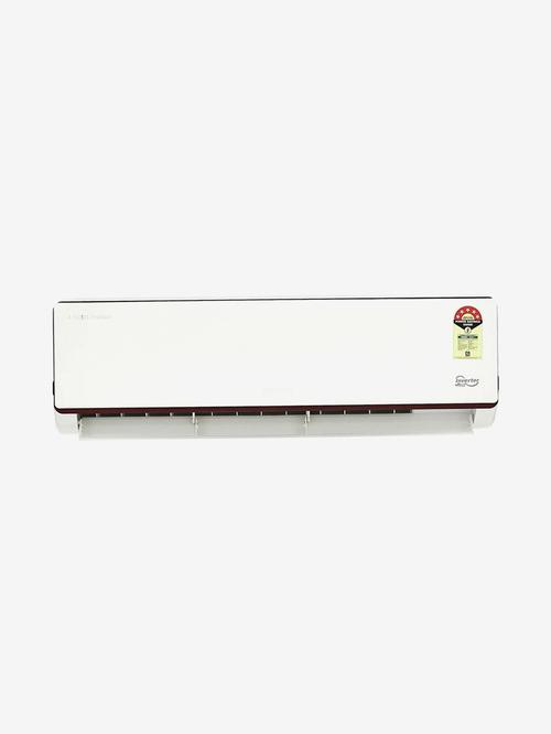 Voltas 1.5 Ton Inverter 5 Star Copper 185V JZJ  R32  Split AC  White