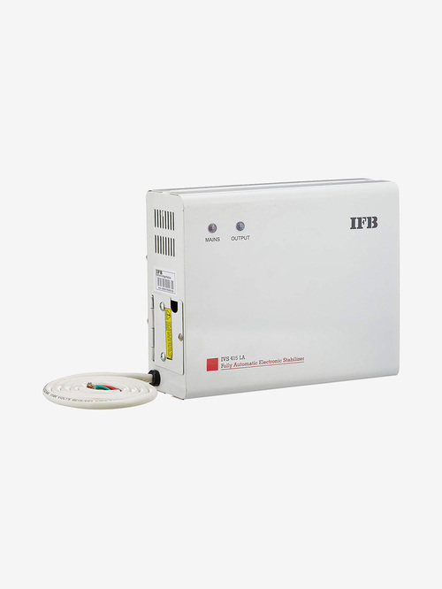 IFB IVS 415LA 165 270 V Voltage Stabilizer For Air Conditioners  White