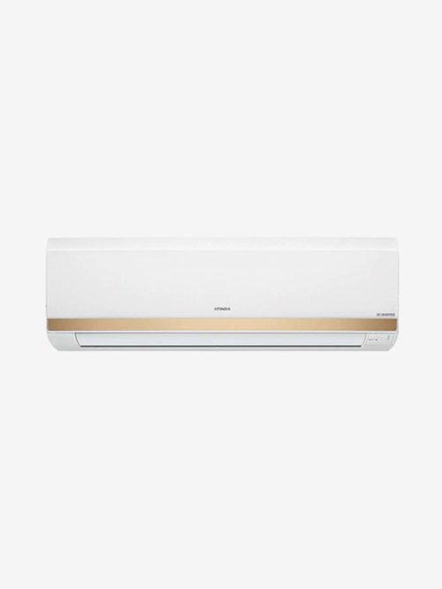 Hitachi 1.5 Ton Inverter 5 Star Copper  2020 Range  Kashikoi 5100FX RSOG518HDEA Split AC  White