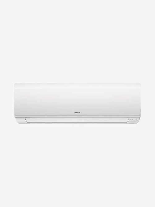 Hitachi 1.5 Ton 3 Star Copper  2020 Range  Zunoh 3100F RSM318HDDO Split AC  White