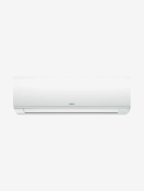 Hitachi 1 Ton 3 Star Copper  2020 Range  Zunoh 3100F RSE312HDDO Split AC  White