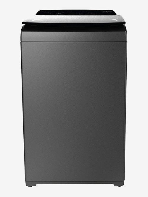 Whirlpool 6.5 Kg Fully Automatic Top Load Washing Machine  Stainwash Pro H 6.5 EC,Shiny Grey