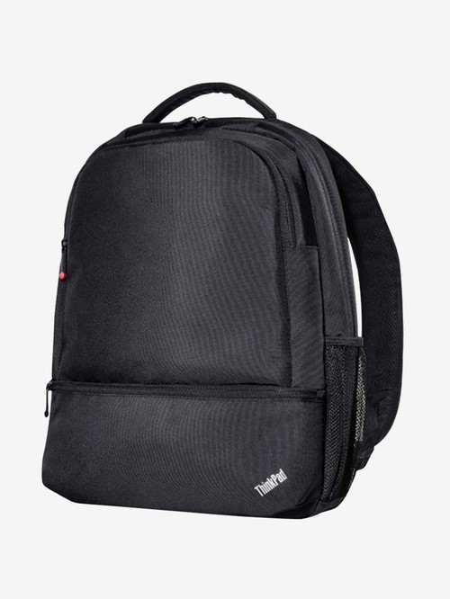 Lenovo ThinkPad 4X40E77329 15.6 inches Essential Laptop Backpack  Black