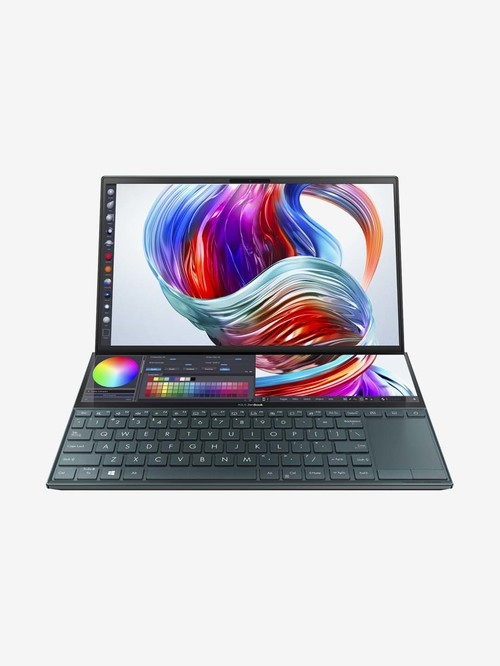 Asus Laptop UX481FL BM149T i7  10th Gen 16 GB 1TBSSD 14 inch W10H 2 GB Graphics Celestial Blue